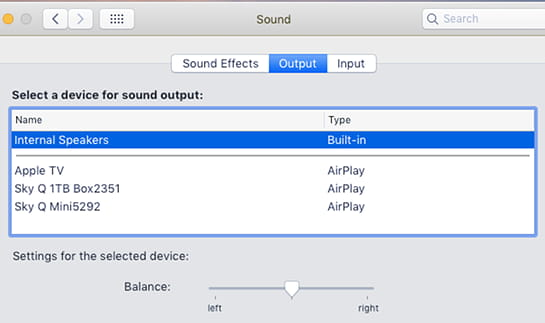 Take control of your Apple Mac's sounds and customize them | RAW Mac