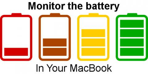 Add the missing battery time left indicator on the Apple Mac