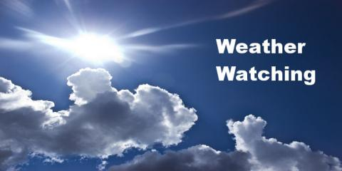 Everyone dreams of clear blue skies, but will it rain instead? Get a weather forecast!