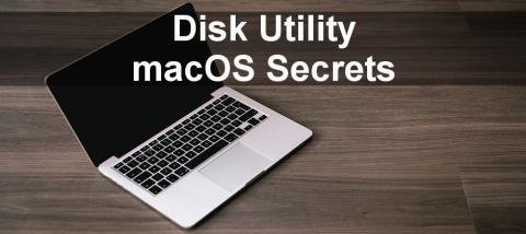 How to use the diskutil command from the Terminal in macOS on the Apple Mac. Use it to format disks, mount and unmount them, erase them and more.