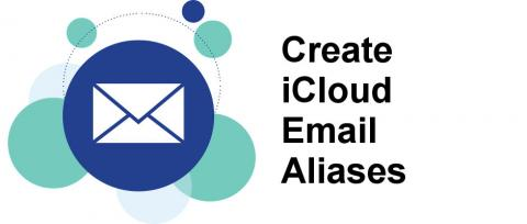 Create an email alias and use it as a second mail account. A step by step guide for Apple Mac users using iCloud