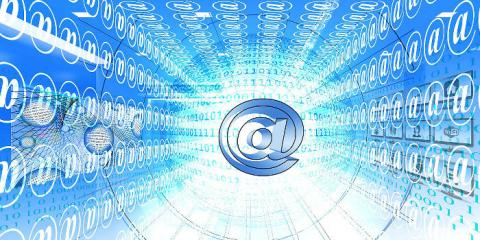 Where would be be without the internet? Email is an essential function that we cannot live without - www.rawinfopages.com