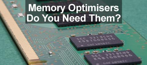 Do you need a memory optimiser for your Apple Mac? What do they do and are they worth it? This article looks at how they work