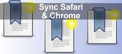 If you use Safari and Chrome on the Apple Mac, how do you keep the bookmarks in Sync? Here are the best ways to do this.