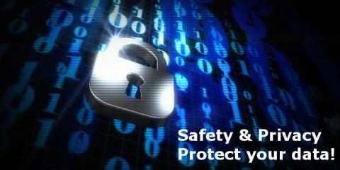Clear your browser's history to keep safe and secure