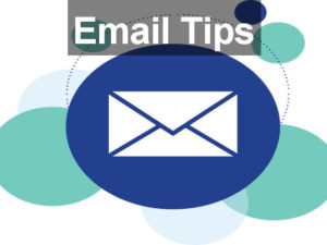 Top email tips for Windows users