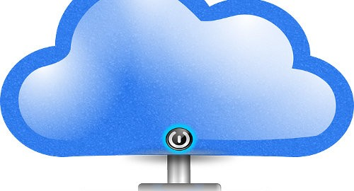 Store your files in the cloud