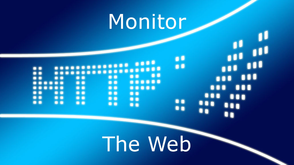 Monitor web pages for changes and get alerts whenever there is anything new with a Chrome extension