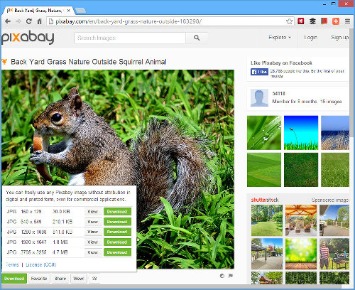 Get free clipart and images from Pixabay