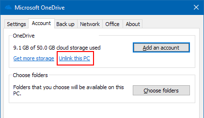 How to fix Microsoft OneDrive sync problems