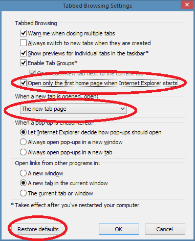 How to restore internet explorer to earlier chiltonskis us