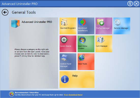 Remove software with Advanced Uninstaller Pro