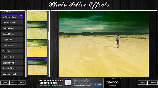 Magic Photo Filter Effects Plus