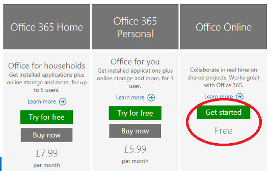 How to cancel Microsoft Office subscriptions