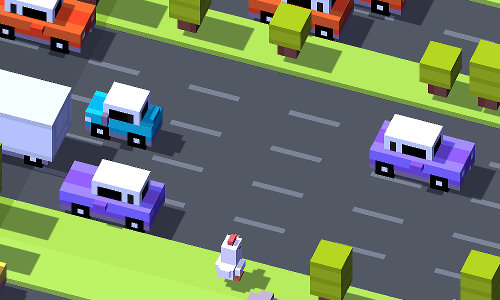 Crossy Road for Windows