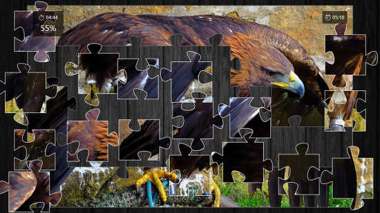 Jigsaw Puzzles HD for Windows