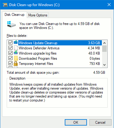 What you need to do after updating Windows 10