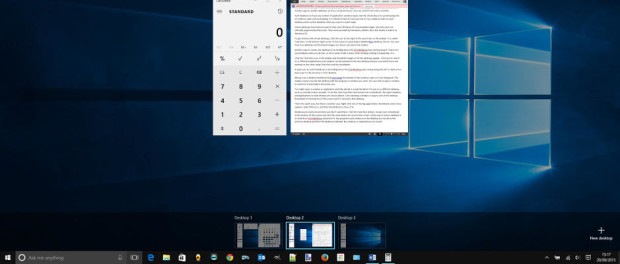 how to use your laptop as a monitor windows 10