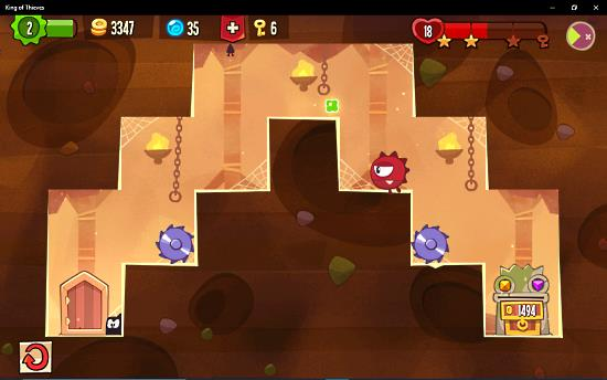 King of Thieves for Windows