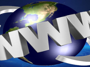 The World Wide Web - the source of everything that's interesting!