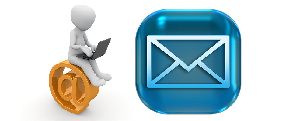 How many times a day do you check your email? Too many!