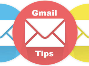 Gmail tips - tip tips for getting more from Gmail