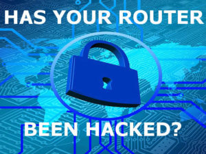 Has your router been hijacked and your DNS servers been altered? - rawinfopages.com