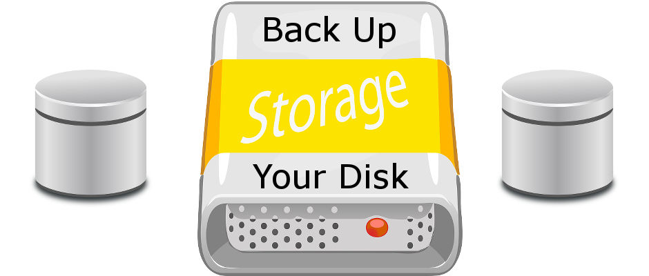 Backup the disk drive and don't be caught with a disk fault and no backup. Here is a step-by-step guide | rawinfopages.com