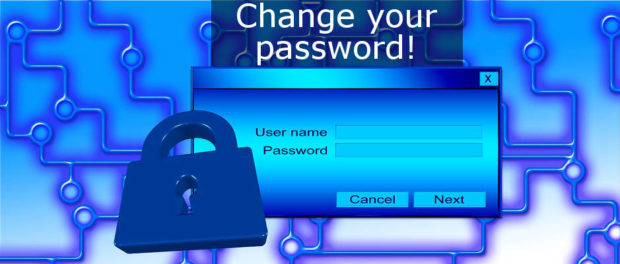 Whenever you hear of a security breach, you should change your password