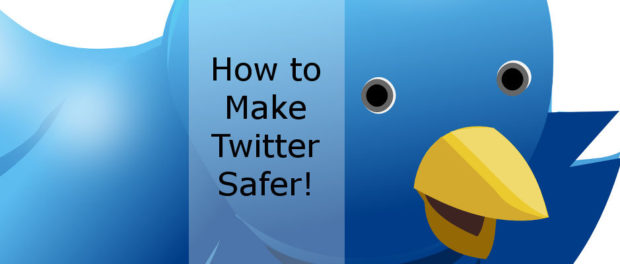 Reduce abuse and unwanted comments on Twitter by customising the setitngs