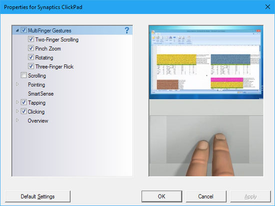 Solve mouse and touchpad problems in Windows and get them