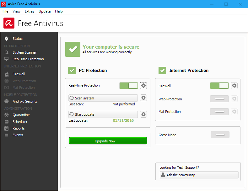 best antivirus that does not slow down computer