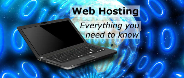 Everything you need to know about finding the best web hosting plan