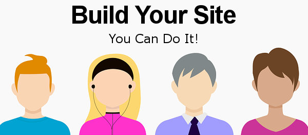 Build your website with the help of the online courses at rawinfopages.com