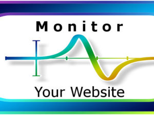 Use a free service to alert you whenever there is a problem with your website