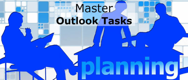 Create tasks using Outlook Tasks and use them to track and remind you of the tasks you need to do