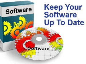 Keep your software up to date to fix bugs, plug security holes and ensure compatibility with the latest Windows