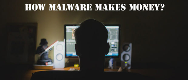 Great security advice from MalwareFox for staying safe when using the internet. Learn how malware makers make their money