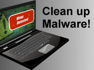 A brilliant collection of 9 top tools to clean up malware infections on your Windows PC. They are all free, so start downloading!