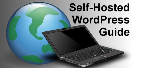 Self-hosted WordPress guide - everything you need to know to build your own WordPress website. A complete course