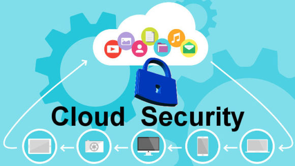 7 reasons why cloud is the answer to all your data security concerns
