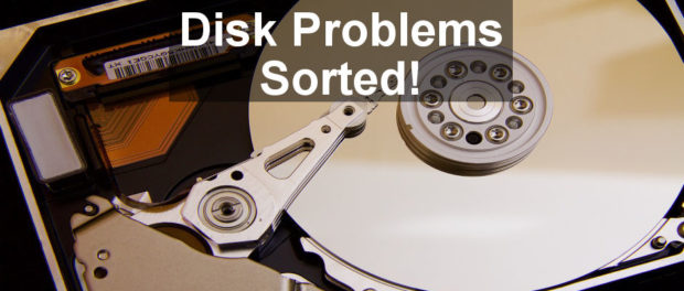 When the PC's disk drive is not detected in the BIOS and the computer will not boot up, what can you do. The solutions here might enable you to get it working again.