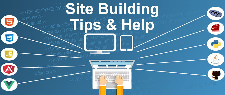 Free tips and articles to help you build a better blog or website. Step by step guides to build a better site with SEO, AdSense, optimisation, and more.
