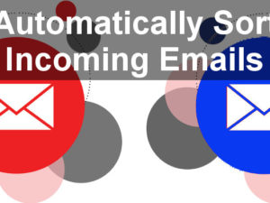 Sort incoming email by priority into different inboxes so you can focus on the important messages.