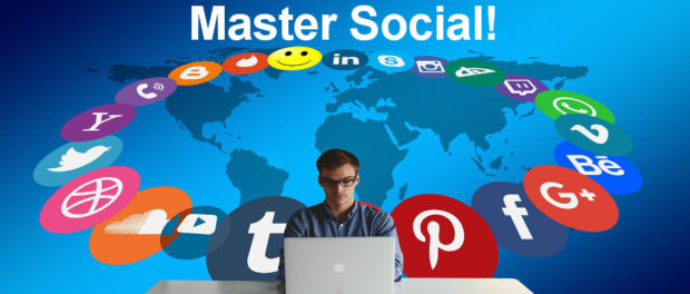 Master Social shares and get more interaction and generate more interest in your web pages or business
