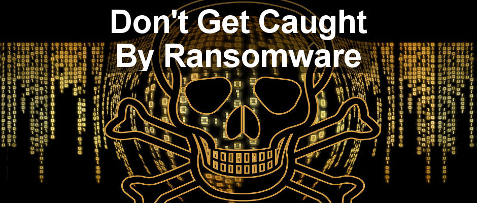 Everything you need to know about ransomware. Keep your Windows PC safe from WannaCrypt and other threats