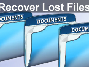 Don't panic if you have lost, deleted or overwritten files on the disk or in your Dropbox folder. Here are all the ways you can recover them, even without a backup.