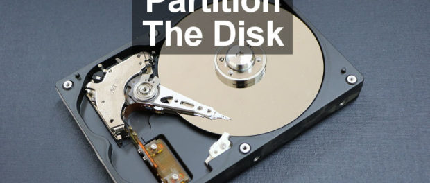 Should you partition a disk drive? How do you actually do it? What are the advantages? This article answers all your questions.