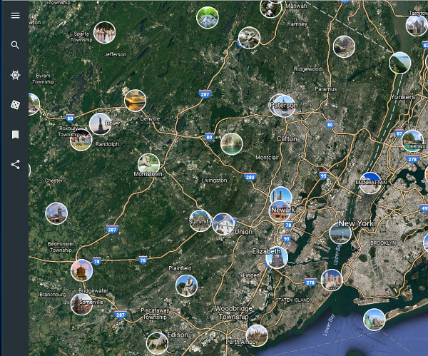 Google Maps and Google Earth updates you won't want to miss
