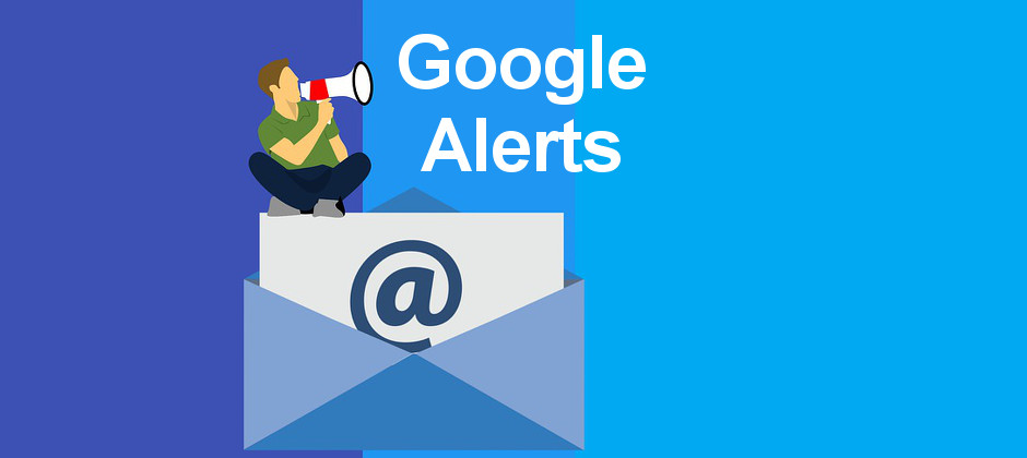 How to create Google Alerts so you never miss another news story in your niche or topic of interest.